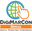 DigiMarCon Genoa – Digital Marketing Conference & Exhibition